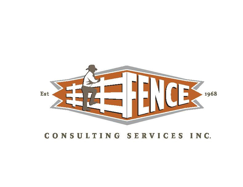 Fence Consulting Services Logo