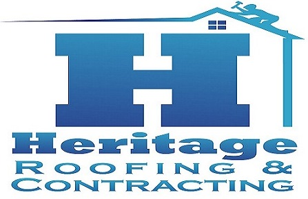 Heritage Roofing and Contracting Logo